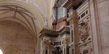 órgano, Catedral de Murcia