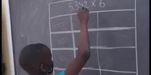 3º Primaria - Multiplicación