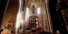 Convento de la Piedad, Casalarreina, La Rioja