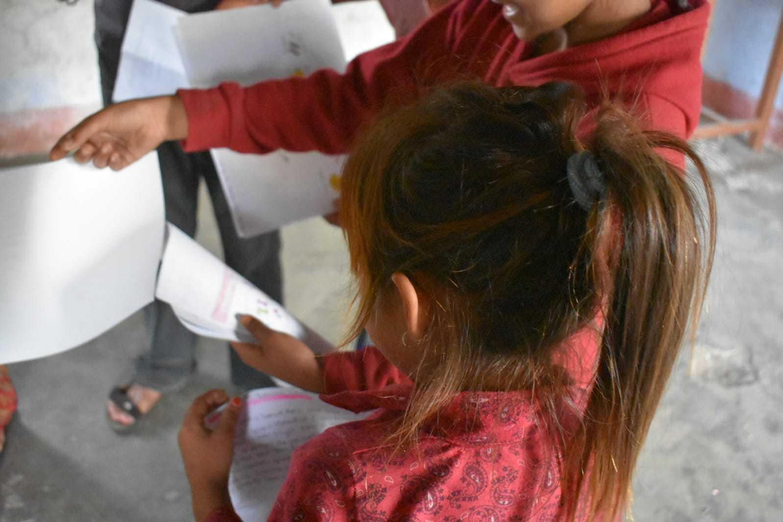 Proyecto Nepal 2
