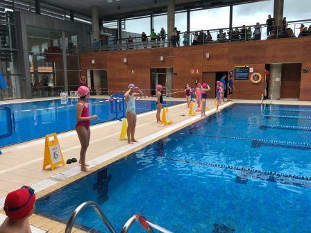 2018-04-09_Olimpiadas Escolares_CEIP FDLR_Las Rozas_Piscina