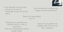SECUNDARIA - 2º - MI CIENTÍFICO FAVORITO 1 - TECNOLOGÍA