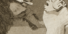 Los Caprichos en detalle 26