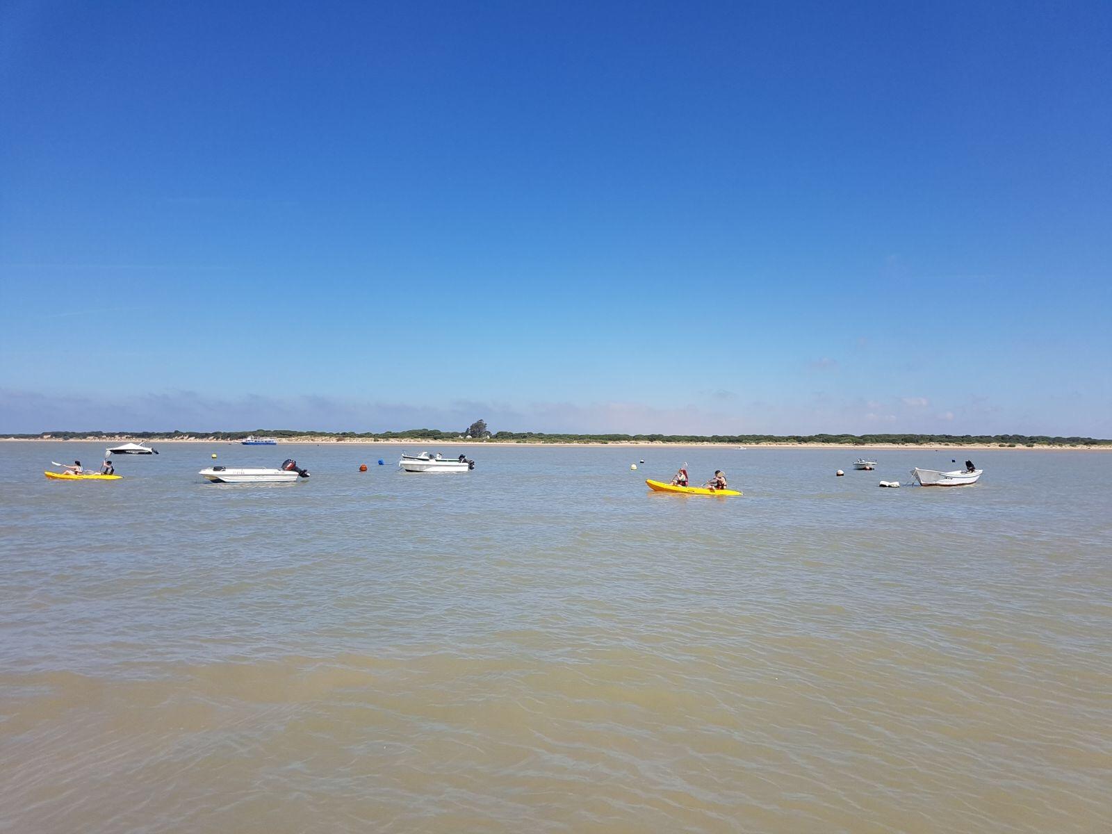 Viaje de fin de curso a Cádiz4º ESO 4