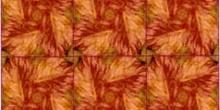 Panel de simetrías