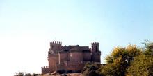 Castillo de Manzanares el Real, Comunidad de Madrid