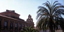Plaza Corazón de María - Zafra