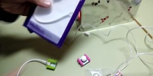 #cervanbot III: Preparando los Comandotrónicos para #cervanbot (grabado por alumnos)