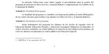 Orden 9726/2012, de 24 de agosto