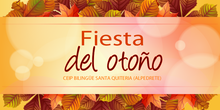 Fiesta del Otoño 2016