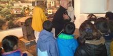 Los alumnos de 5 años visitan el Museo de la Ciudad de Colmenar Viejo 7