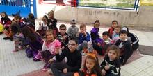 Halloween at School 42