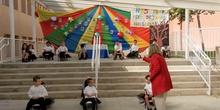 Graduación Infantil 1 - Presentación, baile y poesía