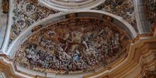 Cúpula de la Sacristía Mayor, Catedral de Burgos, Castilla y Leó