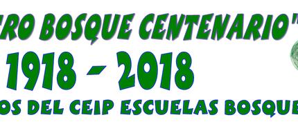 CANCIÓN DEL CENTENARIO ESCUELAS BOSQUE