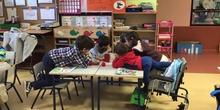 Apendizaje Cooperativo en Educación Infantil