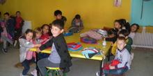 SALIDA A GRANJA ESCUELA EL PALOMAR (Chapinería ) 24