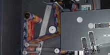 Sistema combo de impresión de etiquetas