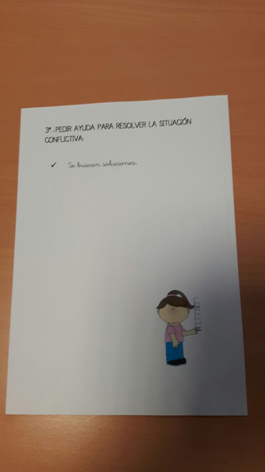 AGENDA DE CLASE