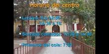 Conoce el CE.I.P. Jorge Manrique