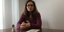 Día del Libro 2020 - Teresa García