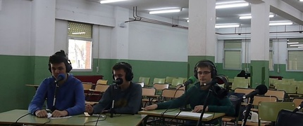 Programa de radio PEAC Madrid Sur. Curso 2017-2018. Enigmas de la historia