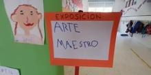 ARTE MAESTRO