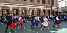 Jornadas Culturales y Depoortivas 2018 Bailes 1 18