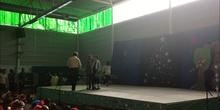 Festival Navidad 2016_6ºB de Primaria_Ceip Fernando de los Ríos