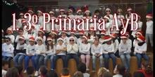 1. 3º primaria A-B (2017)