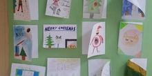 Decoración navideña centro 18