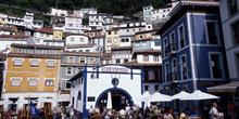 Cudillero, Principado de Asturias