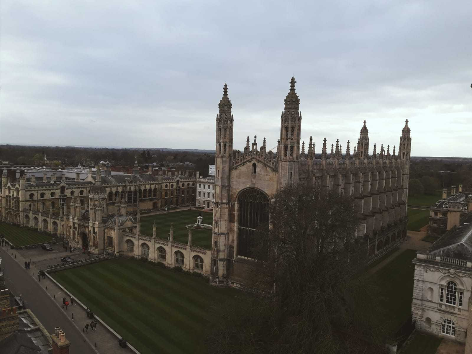 Viaje a Cambridge marzo 2019 21