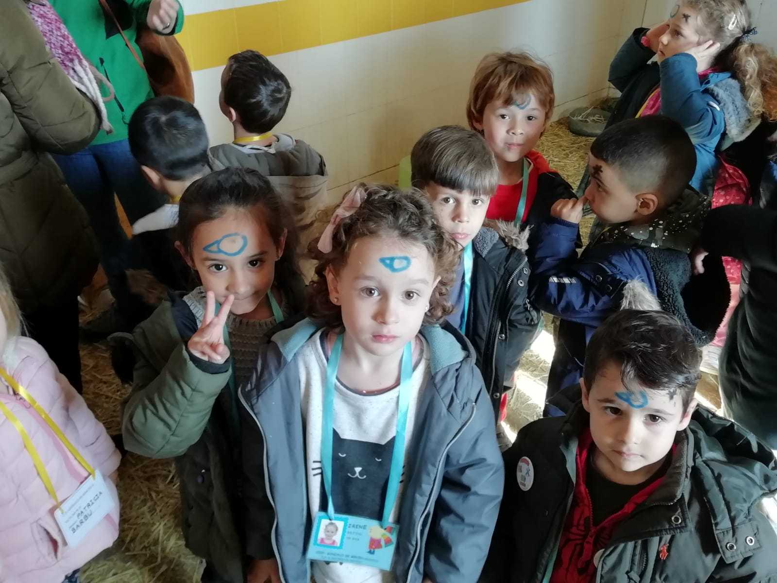 """Granja Escuela """"El Álamo"""". Infantil 4-5 años 8"""