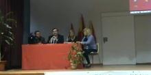Inauguración Tercera Jornada Escuela Rural