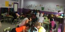 Jornadas Culturales 18-19. Escape Room. 3º - 6º 33