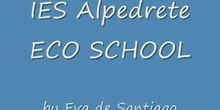 IES Alpedrete ECO school