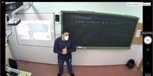 4º ESO - TECNO. Elementos y Tipos de Comunicación y Partes de las Ondas