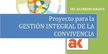 Gestión Integral de la Convivencia en el IES Alfredo Kraus