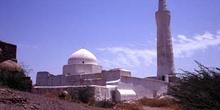 Mezquita de Zabid, Yemen
