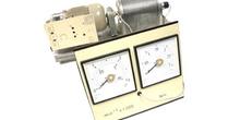 Medidor de revoluciones y par motor para máquinas eléctricas