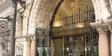 Bishopsgate library, Londres