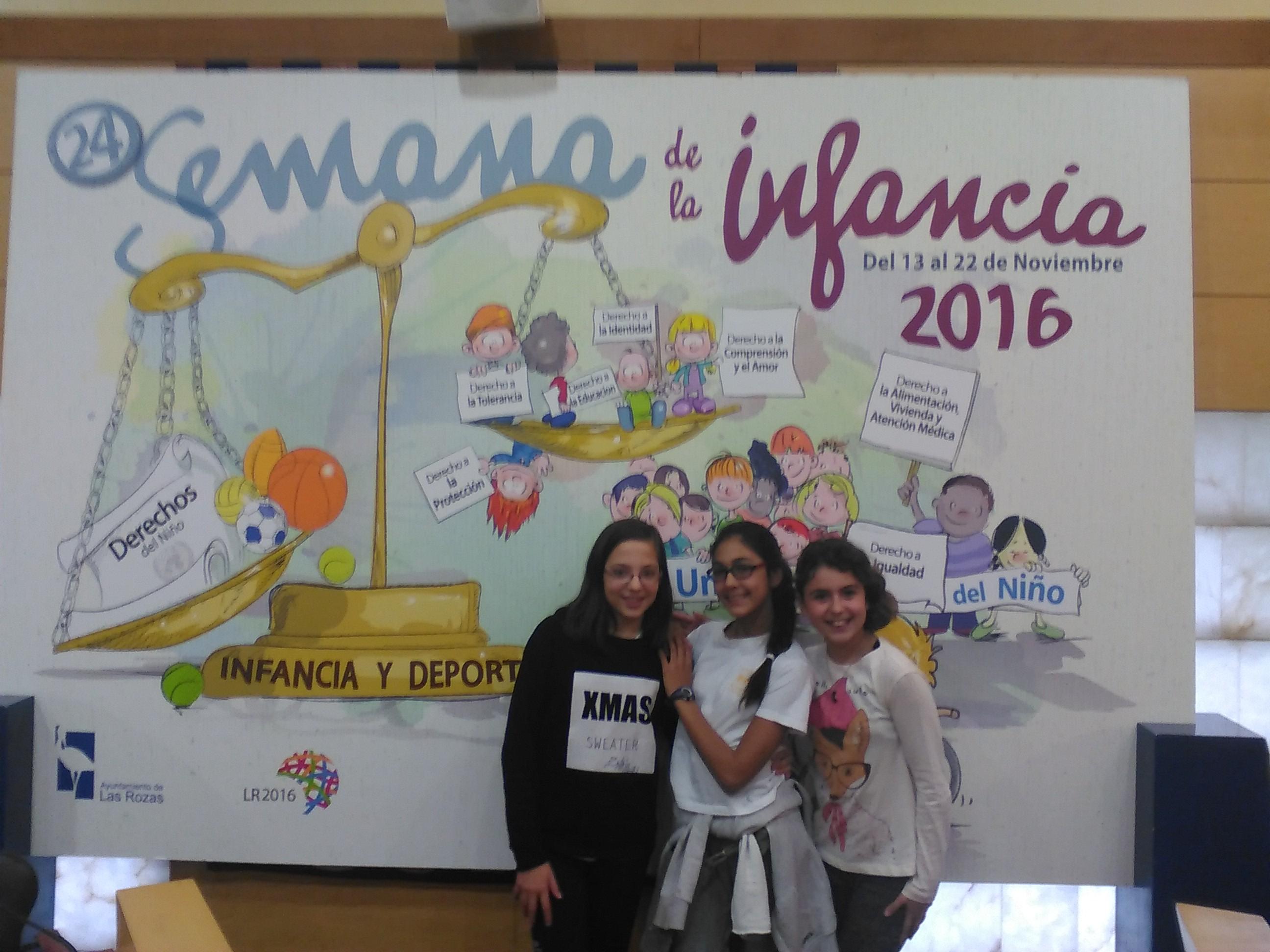 2016_11_21_Pleno Infantil en el Ayuntamiento de Las Rozas_Sexto 13