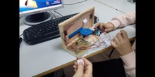 Microlog (v. ancha) en #cervanbot III (contenido grabado por alumnos)