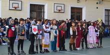 Jornadas Culturales 2018: INAUGURACIÓN 12