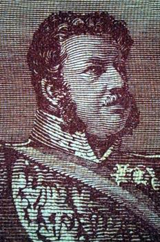 Manuel Bulnes