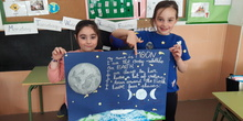 Our Solar System is at School 13