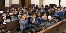 Flores a María - Educación Infantil 16