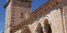 Iglesia de San Pedro de Gaíllos, Segovia, Castilla y León