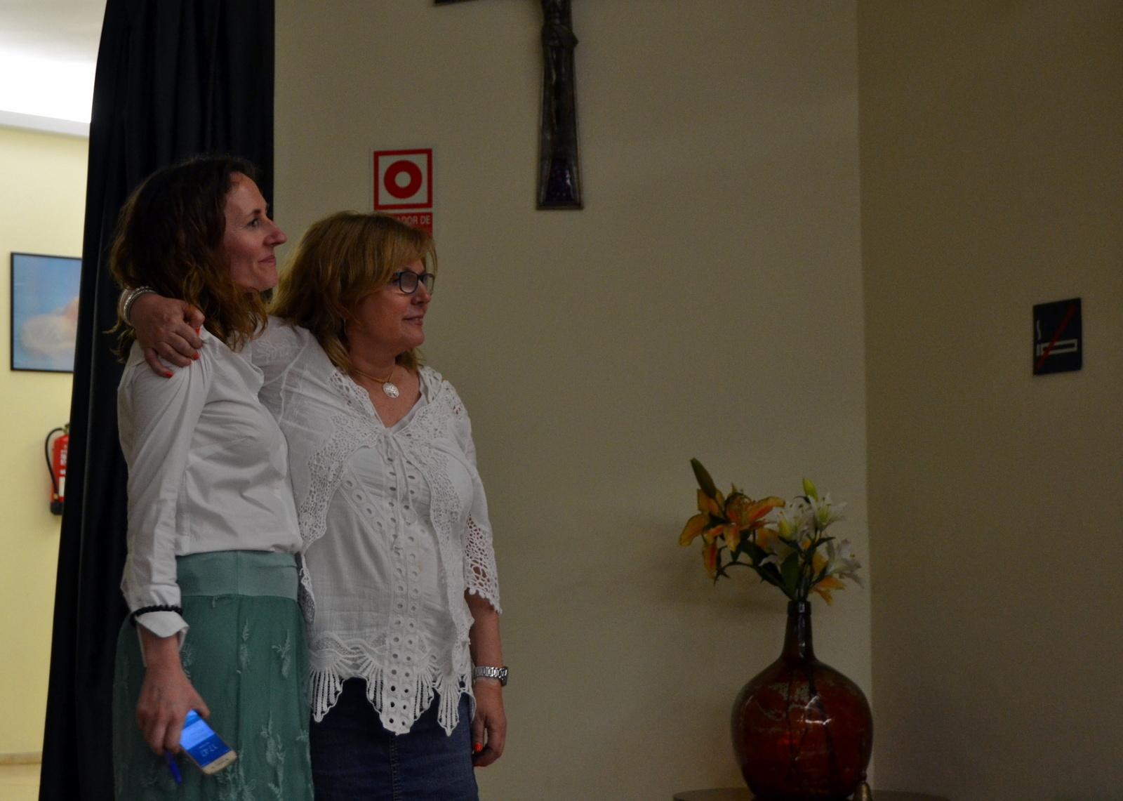 Visita de Luz Tello (DytectiveU) 40